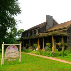 Addison House Bed & Breakfast