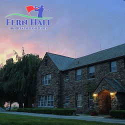 Fern Hall Inn & Restaurant