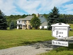 Fieldstone Farm Bed & Breakfast