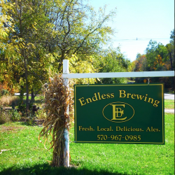 Endless Brewing