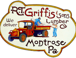 Robert T. Griffis & Sons Lumber Company