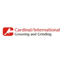 Cardinal/International Grooving and Grinding, LLC